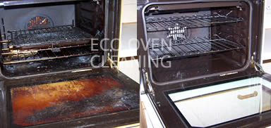 about Watford Oven Cleaning